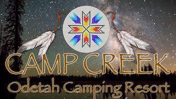 Camp creek odetah 355x200